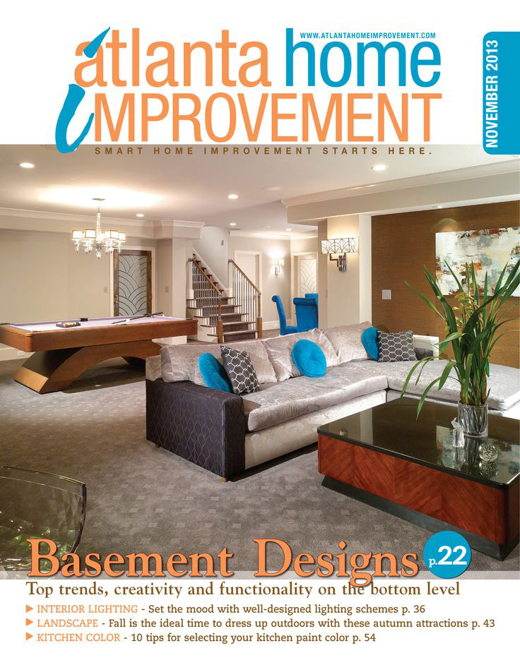 CSI Kitchen & Bath Atlanta Home Improvement Cover