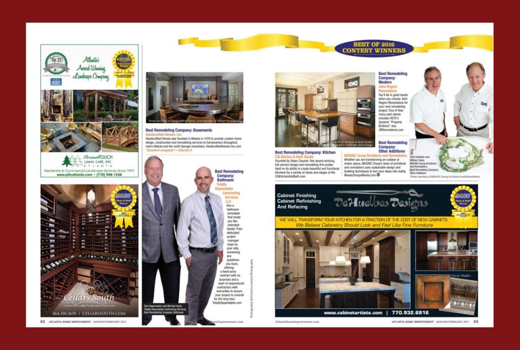 Csi Kitchen And Bath Studio Home Improvement News