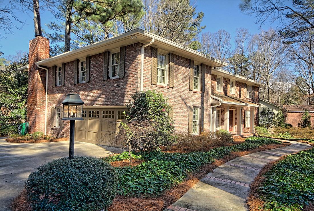 Atlanta Master Suite Addition