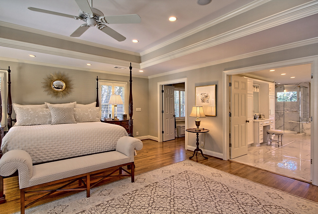 master bedroom addition atlanta master suite addition with white schrock cabinetry 12227