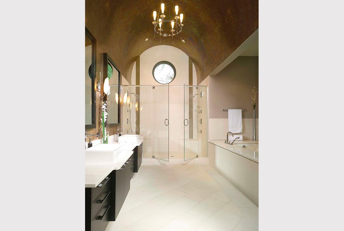 Atlanta Modern Bath Remodeling
