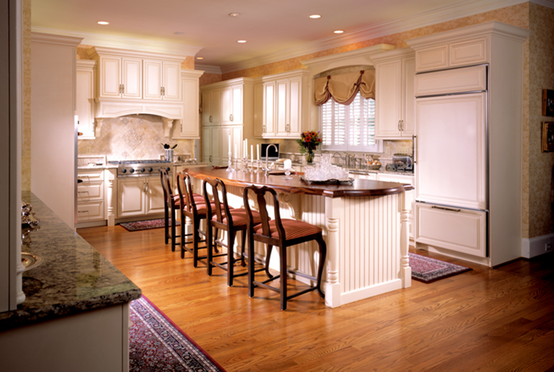 Buckhead Kitchen - Elegance Kitchen Remodeling!