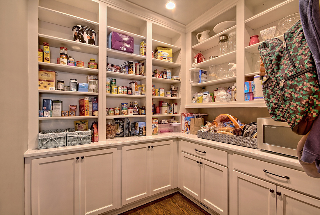 The Best Kitchen Remodeling For a Big Family - Duluth