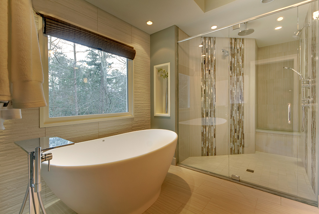 Horseshoe Bend Master Bath